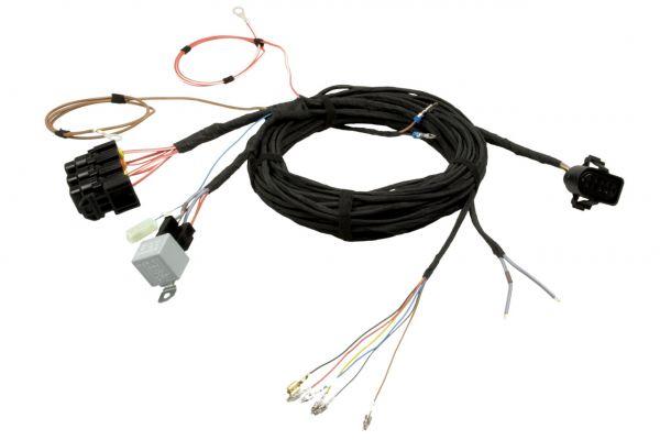 39515 - Leitungssatz für Standheizung Eberspächer Hydronic