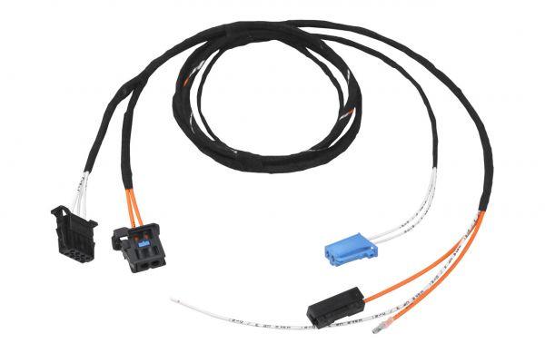 35631 - Kabelsatz Ergänzung Navigationsrechner Comand APS NTG1