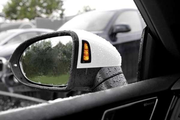 41722 - Spurwechselassistent inkl. Ausparkassistent für VW Arteon 3H