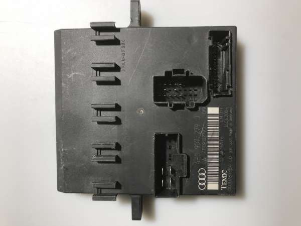 4E0907279J Bordnetzsteuergerät BCM Für Audi
