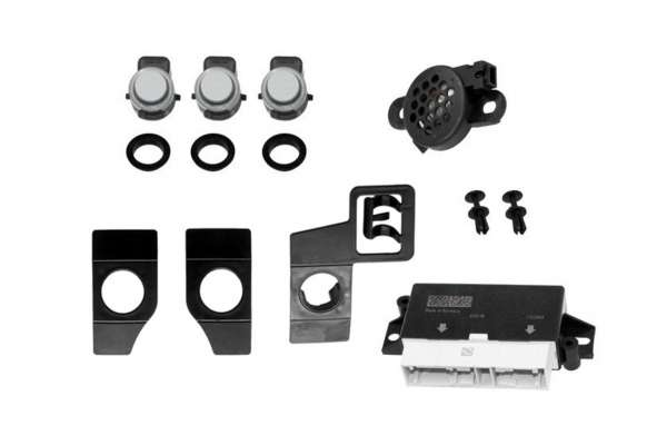 42545 - Komplett-Set Einparkilfe hinten OPS Seat Ibiza KJ