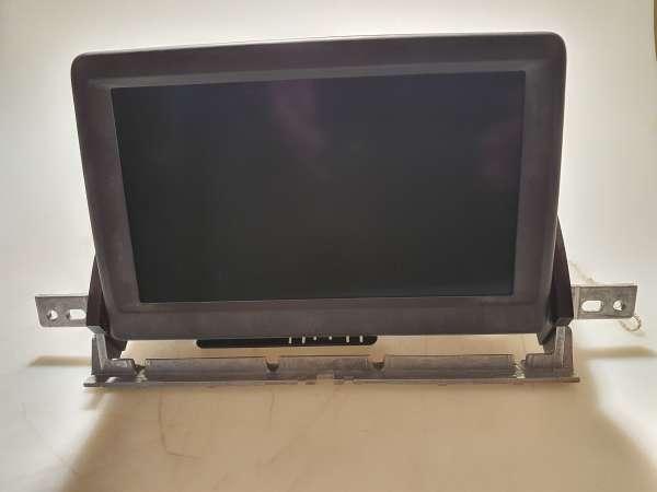 4E0857273D Monitor Display Navigation Navi Aufnahme MMI für Audi