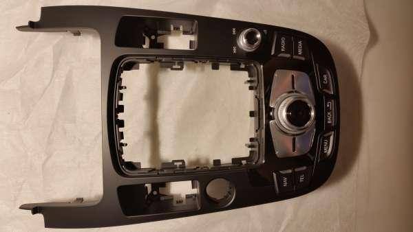 8T0919611C MMI 3G Plus Navigation Bedienteil Tasten Für Audi