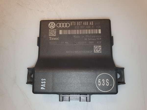 8T0907468AB Gateway für Audi