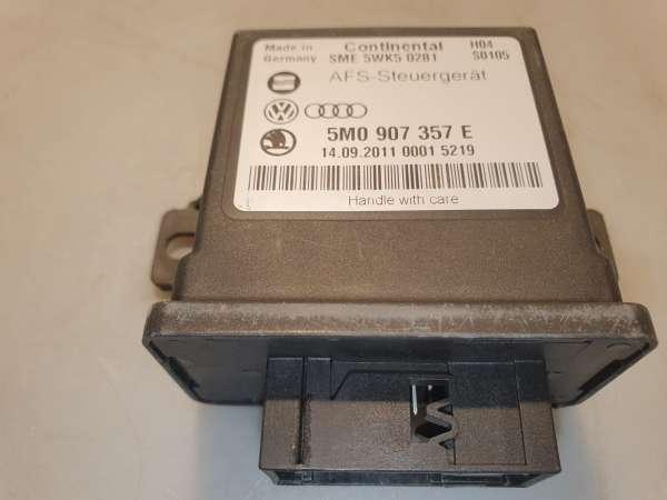 5M0907357E Steuerteil ALwr für VW