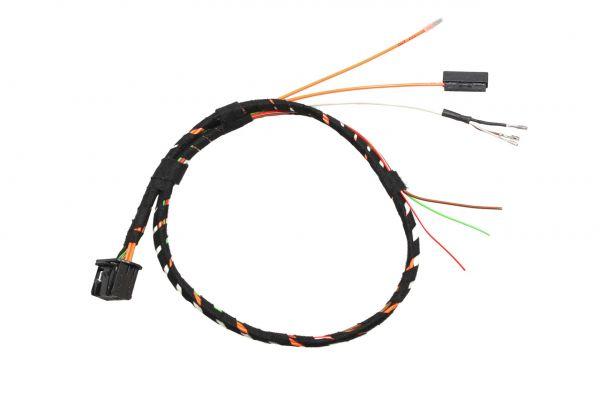 40218 - Kabelsatz DVD-Wechsler für BMW 5er, 6er, 7er