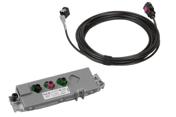 FISTUNE Antennenmodul für Audi A4 8K Limousine 3G Nein