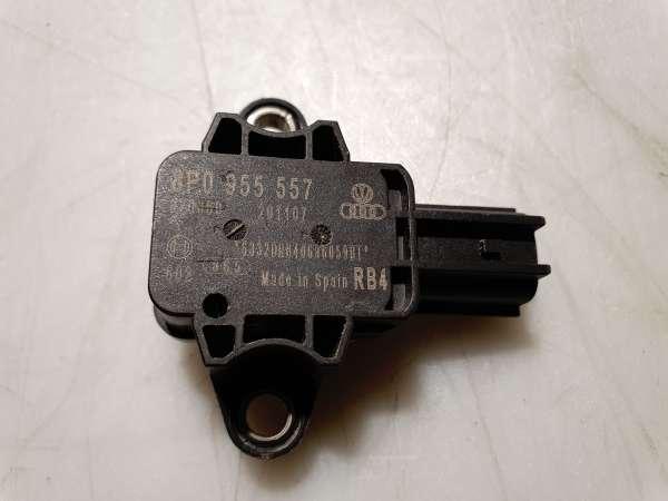 8P0955557 Airbagsensor Crashsensor rechts für Audi & Seat