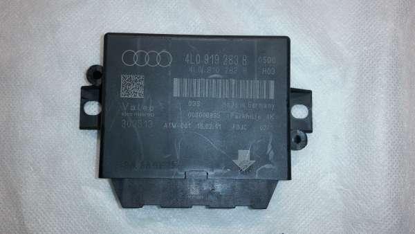 4L0919283B Pdc Sensor Steuergerät Für Audi
