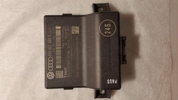 8T0907468F Gateway Steuergerät Für Audi