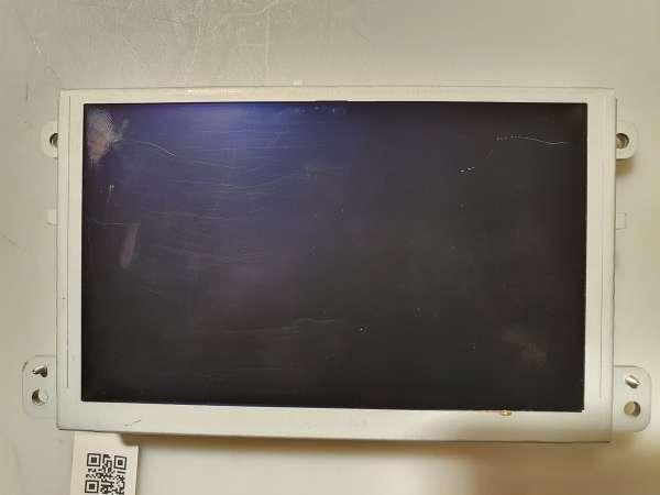 4F0919604 MMI Display Screen Lcd Navigation Multimedia für Audi