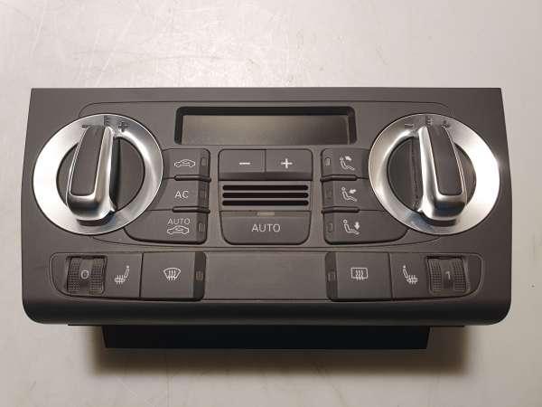 8P0820043BH XHA Klimabedienteil für Audi