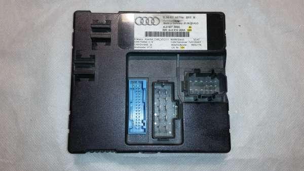 4L0907289A Bordnetz Steuergerät Für Audi