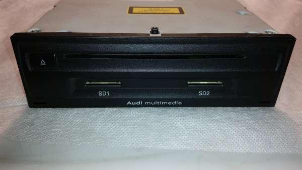 4E0035646B Mainunit MMI 3G Radio Plus