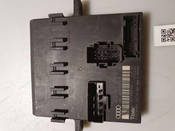 4E0907279E Bordnetzsteuergerät BCM für Audi