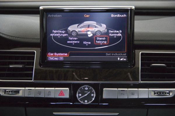 39182 - Nachrüst-Set Standheizung für Audi A7 4G