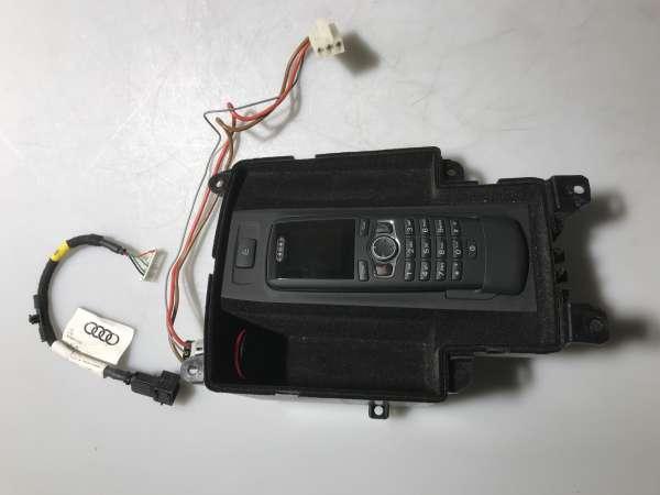 8T0035707 Telefonaufnahme Telefon Handy Für Audi