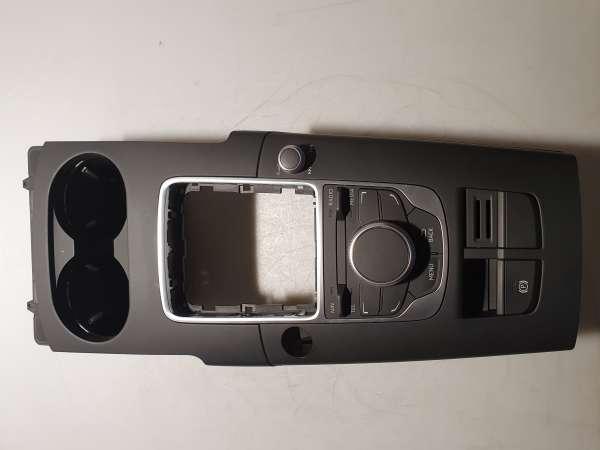 8V0919614C Bedieneinheit für Multimediasystem für Audi