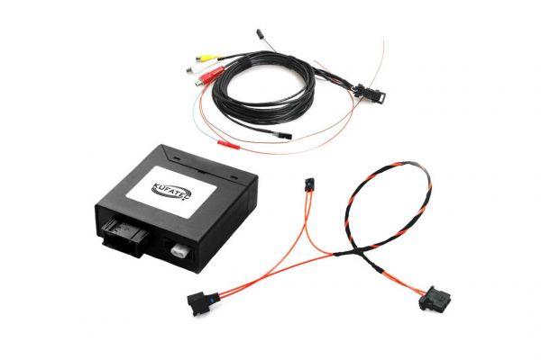 "38330 - IMA Multimedia-Adapter ""Plus"" für BMW CIC Professional E-Serie CIC Professional - Ohne OEM RFK"