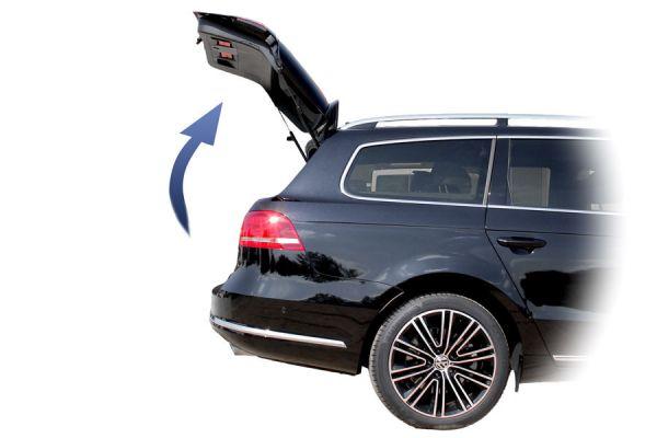 39217 - Nachrüst-Set elektrische Heckklappe für VW Passat B7 Variant