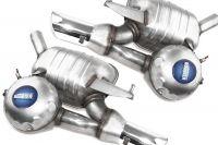 40222 - Komplettset Active Sound inkl. Sound Booster für Audi A6, A7 4G Bis Modelljahr 2014 PRO