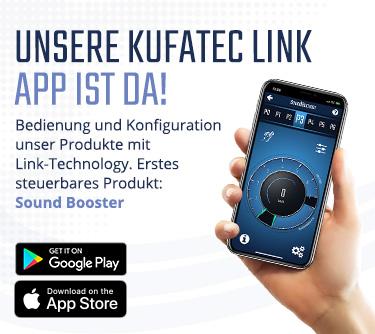 KUFATEC Link App