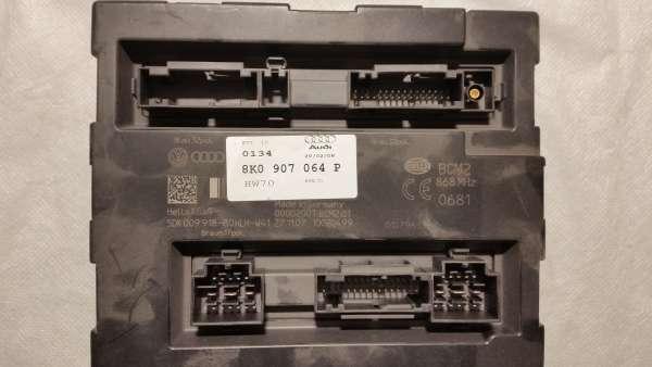 8K0907064P Bordnetzsteuergerät BCM für Audi