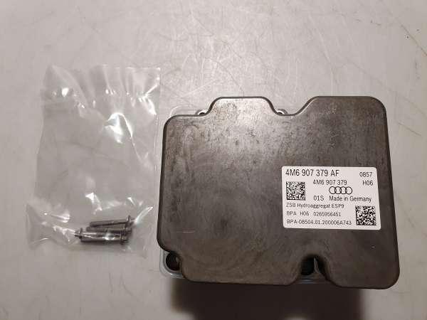 4M6907379AF Steuergerät ABS für Audi