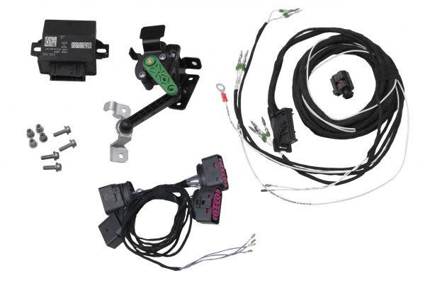 39357 - Komplett-Set aLWR für VW Passat B7 - ohne elektr. Dämpferregelung Front