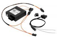 38103 - FISCON Freisprecheinrichtung Pro für VW Crafter