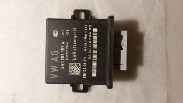 4H0907357A Lwr Steuergerät Leuchtweitenregulierung Für Audi