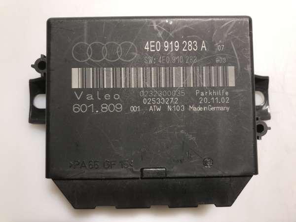 4E0919283A Steuerteil PDC Für Audi