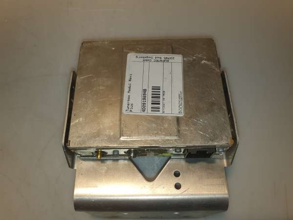 4D0919894B Tunerbox NaviPlus für Audi