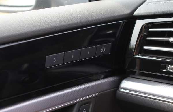 43925 - Kabelsatz elektrische Sitzverstellung Memory VW Touareg CR