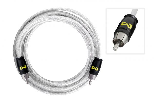 43243 - Video-Kabel Ampire 100 cm, X-Link Serie