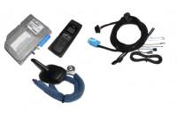 Telefonfesteinbau Motorola für Audi A8 4E