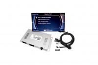 Komplett-Set digitales Radio DAB+ für Audi A8 4E - MMI 3G - kein TV-Empfang