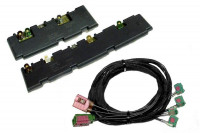 Nachrüst-Set TV-Antennenmodule für Audi A7 4G - Version 1