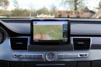 Funktion Nachrüstung - Navigation plus für Audi A8 4H