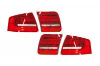 Facelift Heckleuchten LED original für Audi A8 4E