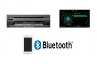 Upgrade Bluetooth Schnittstelle auf Handyvorbereitung für Audi A6, A7 4G