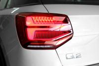 Komplett-Set LED-Heckleuchten mit dynamischen Blinklicht für Audi Q2 GA